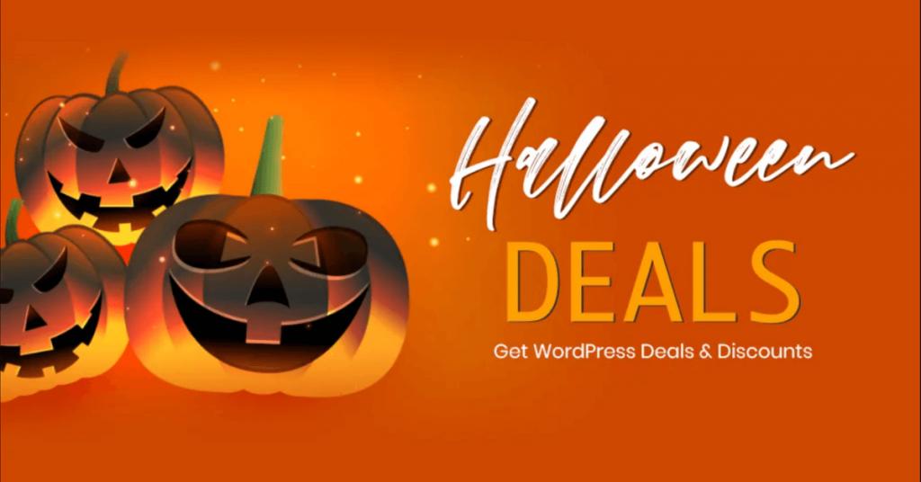Best Halloween Web Hosting Offers 2020