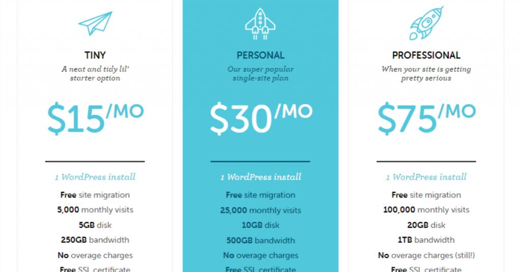 Flywheel WordPress Hosting 2020: Best Black Friday Deals