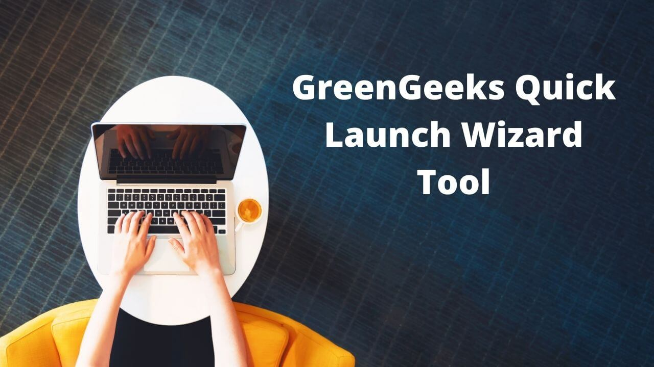 Secure Your New Website With The GreenGeeks Quick Launch Wizard Tool